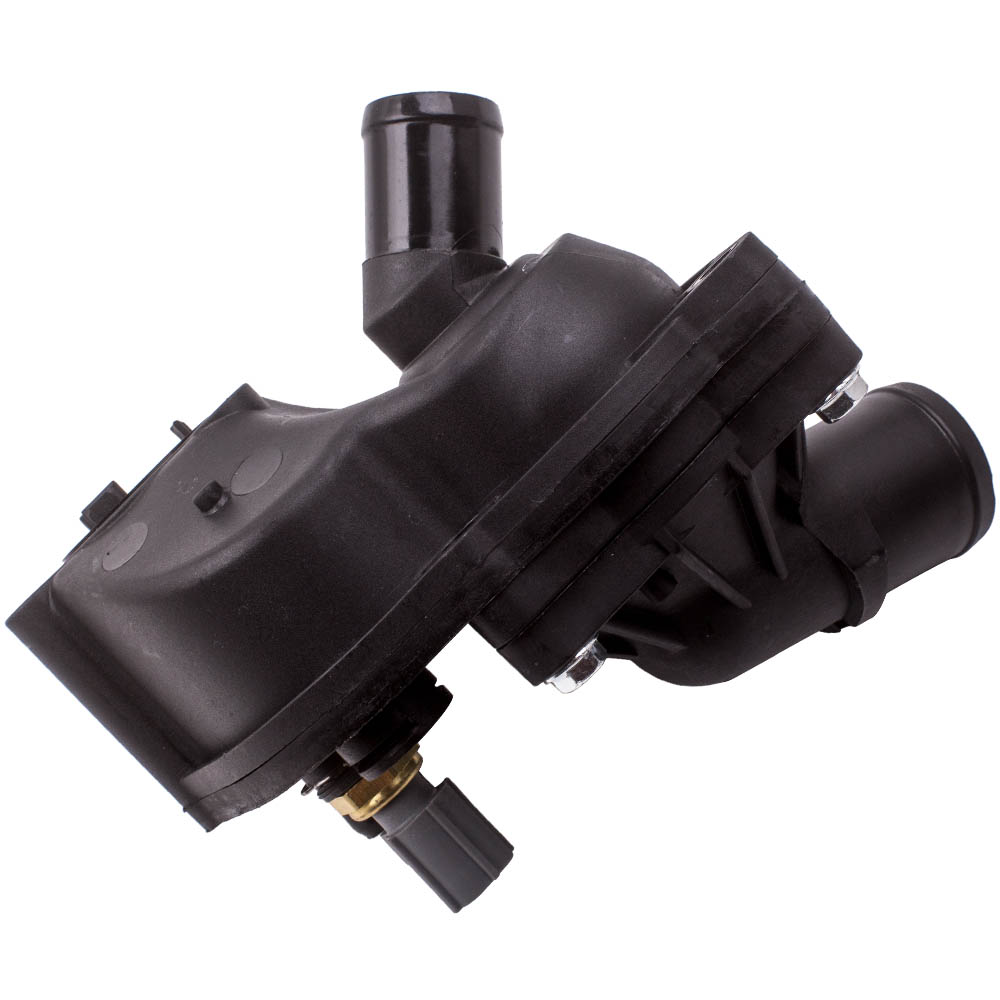 Ford Fiesta MK6//7 Fusion//FIAT SCUDO MK2 Thermostat Housing avec capteur 01-ON