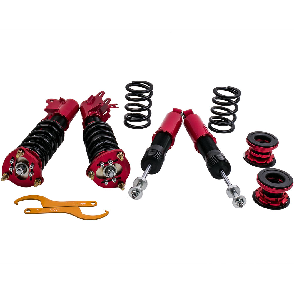 Coilover Suspension Kits For Honda Civic 2006-11 Shock Absorbers Height Adj.