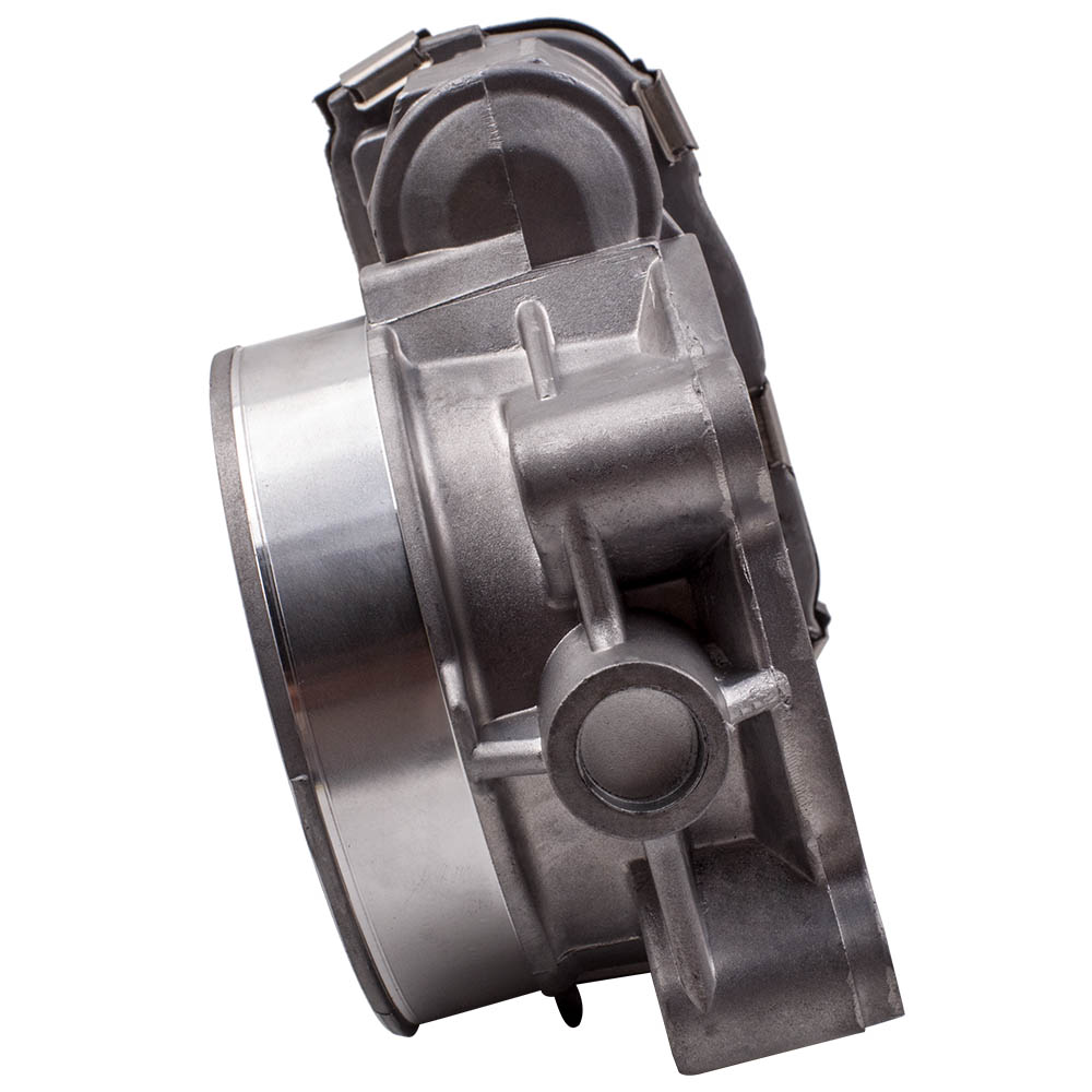 Throttle Body Assembly Fit Cadillac Escalade For Chevy