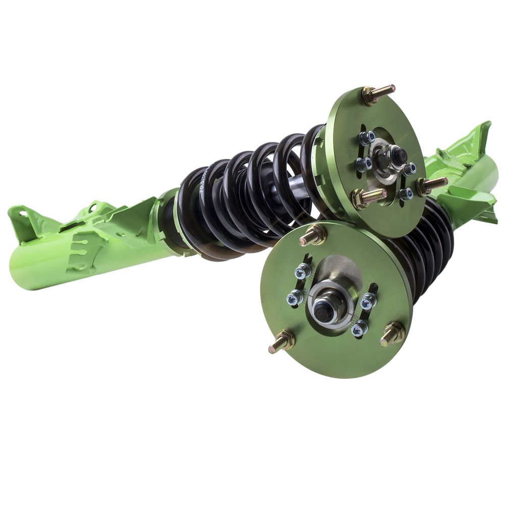 Coilover Kits For BMW E36 3 Series Base Sedan 4-Door M3 Adjustable Height