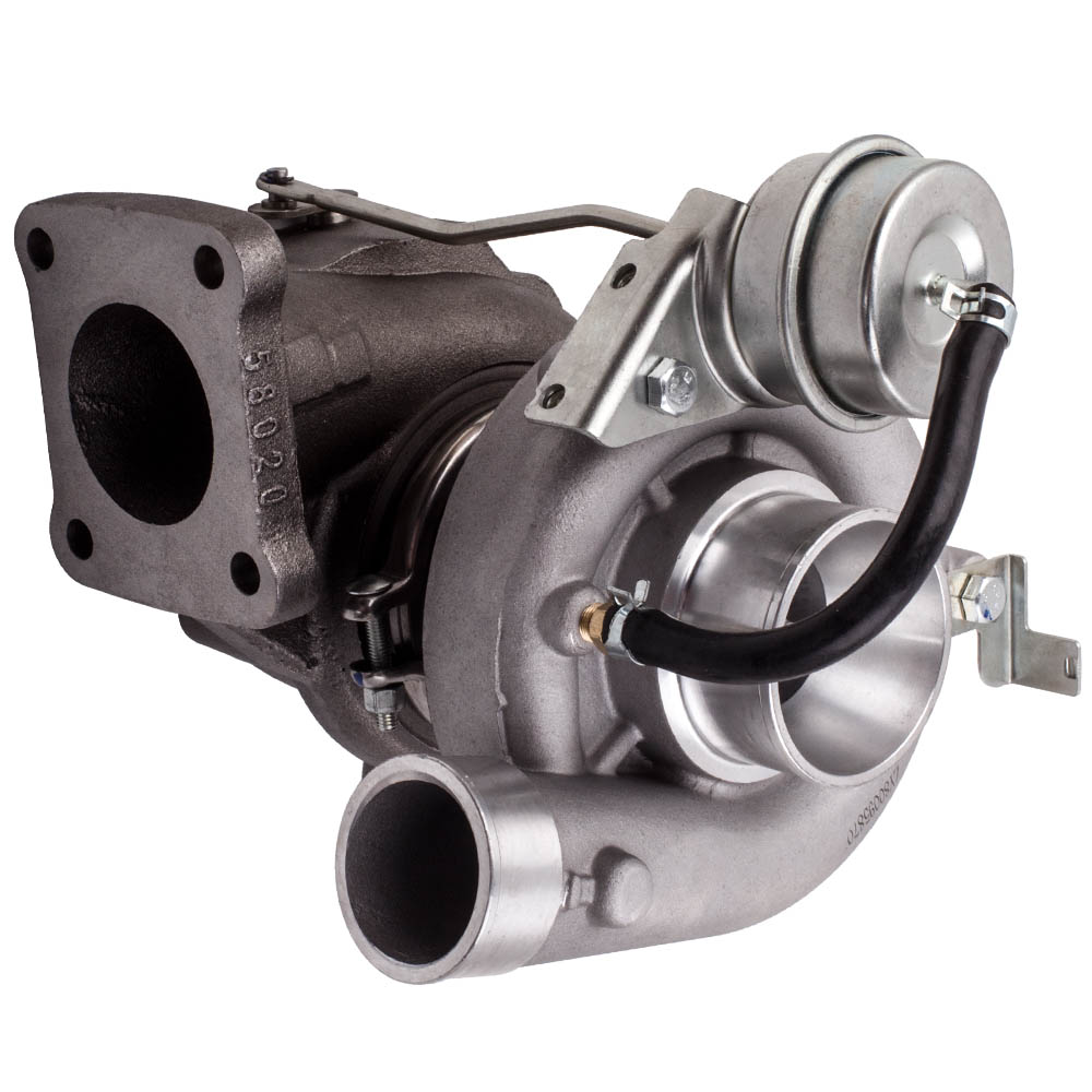 Details about for Toyota Landcruiser Coaster 4 2L HDJ80 HDJ81 1HD-T CT26  Turbo Turbocharger