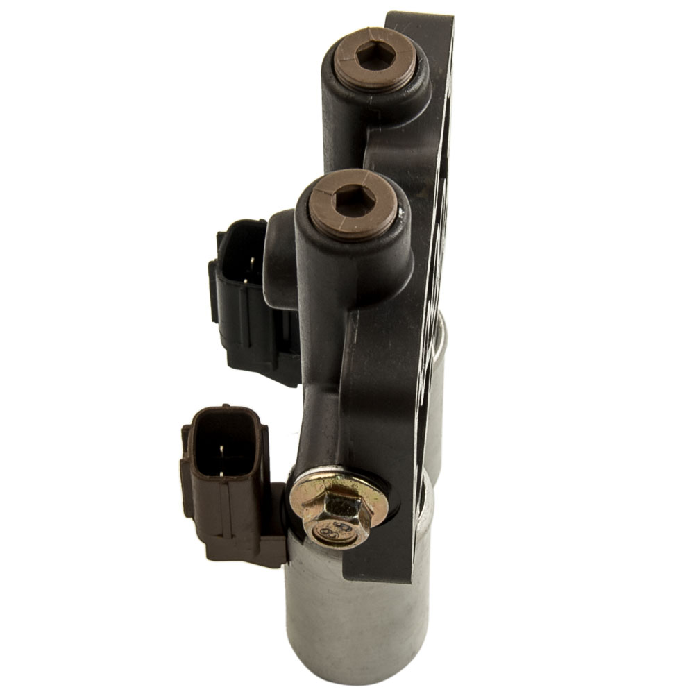 Transmission Dual Linear Shift Solenoid With Gasket For