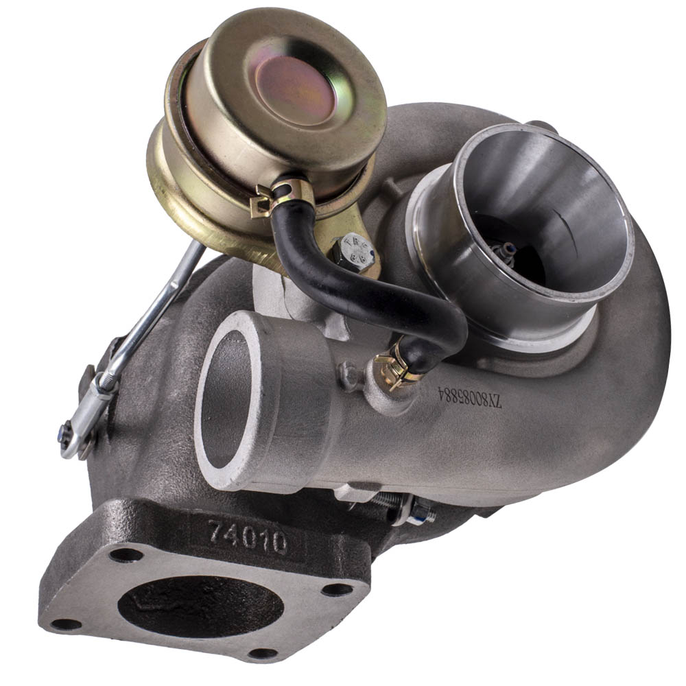 Turbo Turbocharger For Toyota Supra Mk3 87-89 CT26 7MGTE
