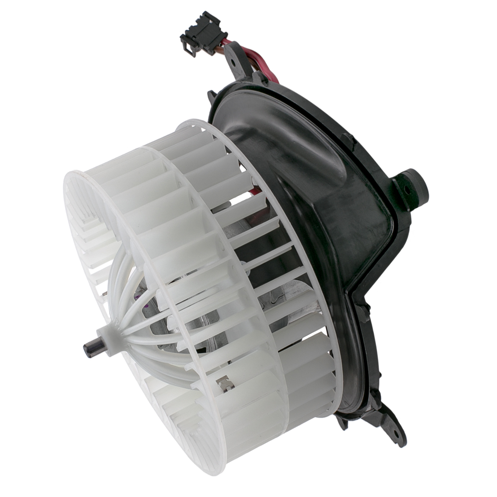 AC Heater Blower Motor For Mercedes-Benz S350 S430 S500 S600 S55 CL600 CL500