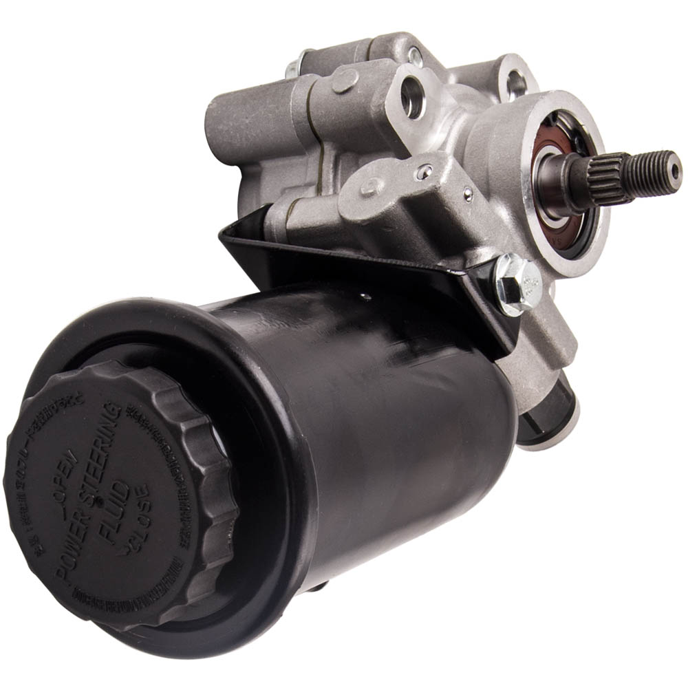 Power Steering Pump For Toyota 4runner Vzn180 Landcruiser Vzj90 44320