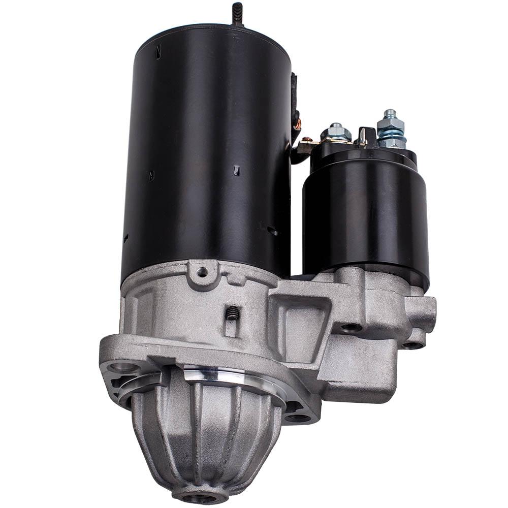 Starter Motor For Mitsubishi V6 Magna Te Tf Th Tj Tw Verada Ke Kf Kh Kj Kl 6g72
