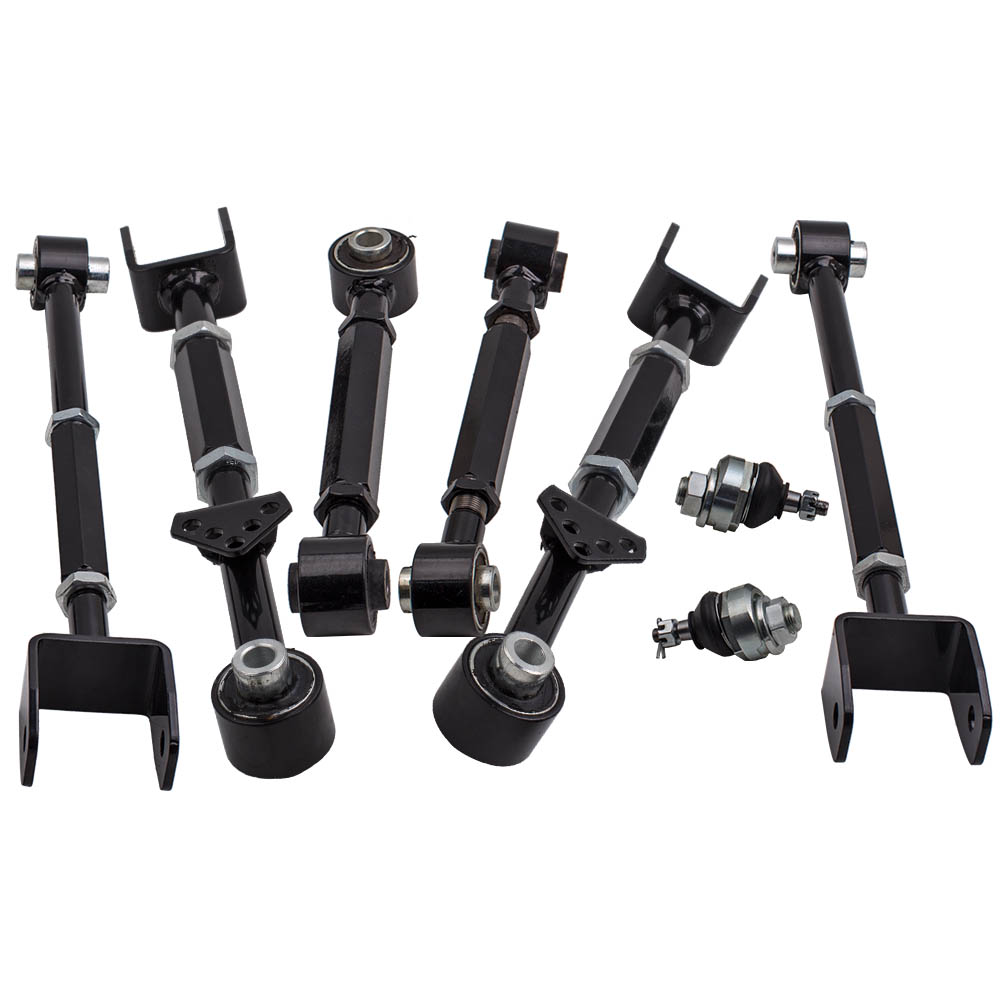 For Acura TSX 2009-2013 Suspension Rear Camber Arms Set W