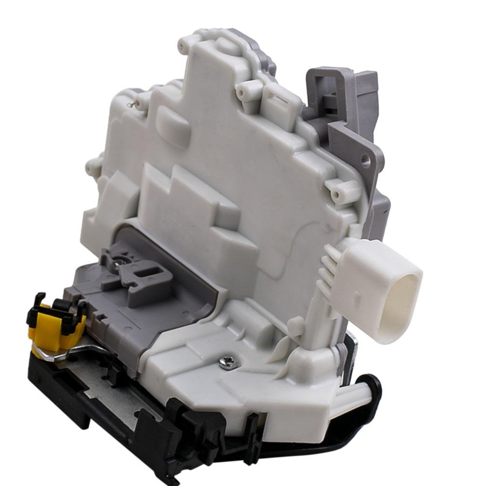 1P1 FOR SEAT LEON VW EOS REAR RIGHT DOOR LOCK MECHANISM ACTUATOR 1P0839016