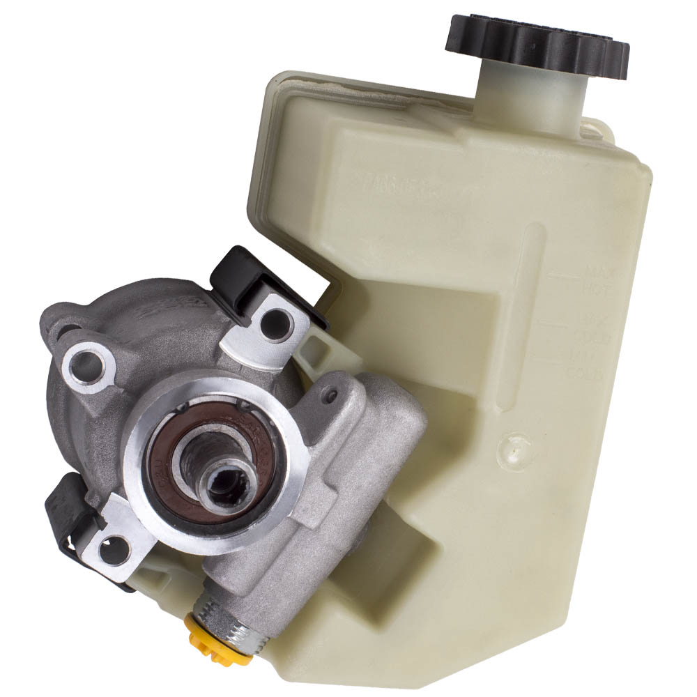 Power Steering Pump With Reservoir Fit Jeep Liberty 2.4L 3
