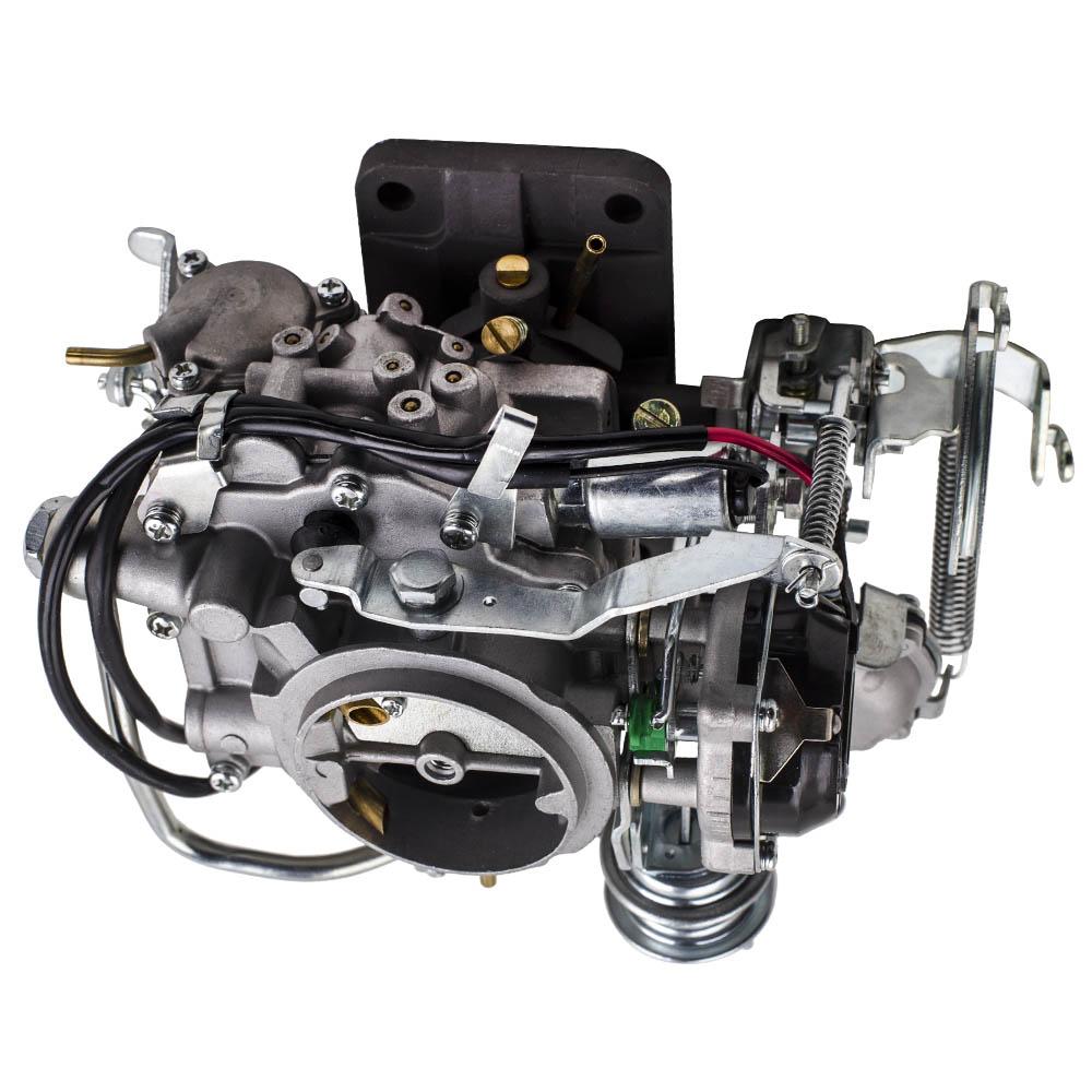 TCTUS Carburetor For 1987-1991 Toyota 4AF Corolla 1.6L 2 Barrel Carb 2110016540
