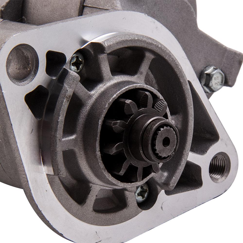 Starter Motor For Toyota Hilux Kun16 Kun26 1kd
