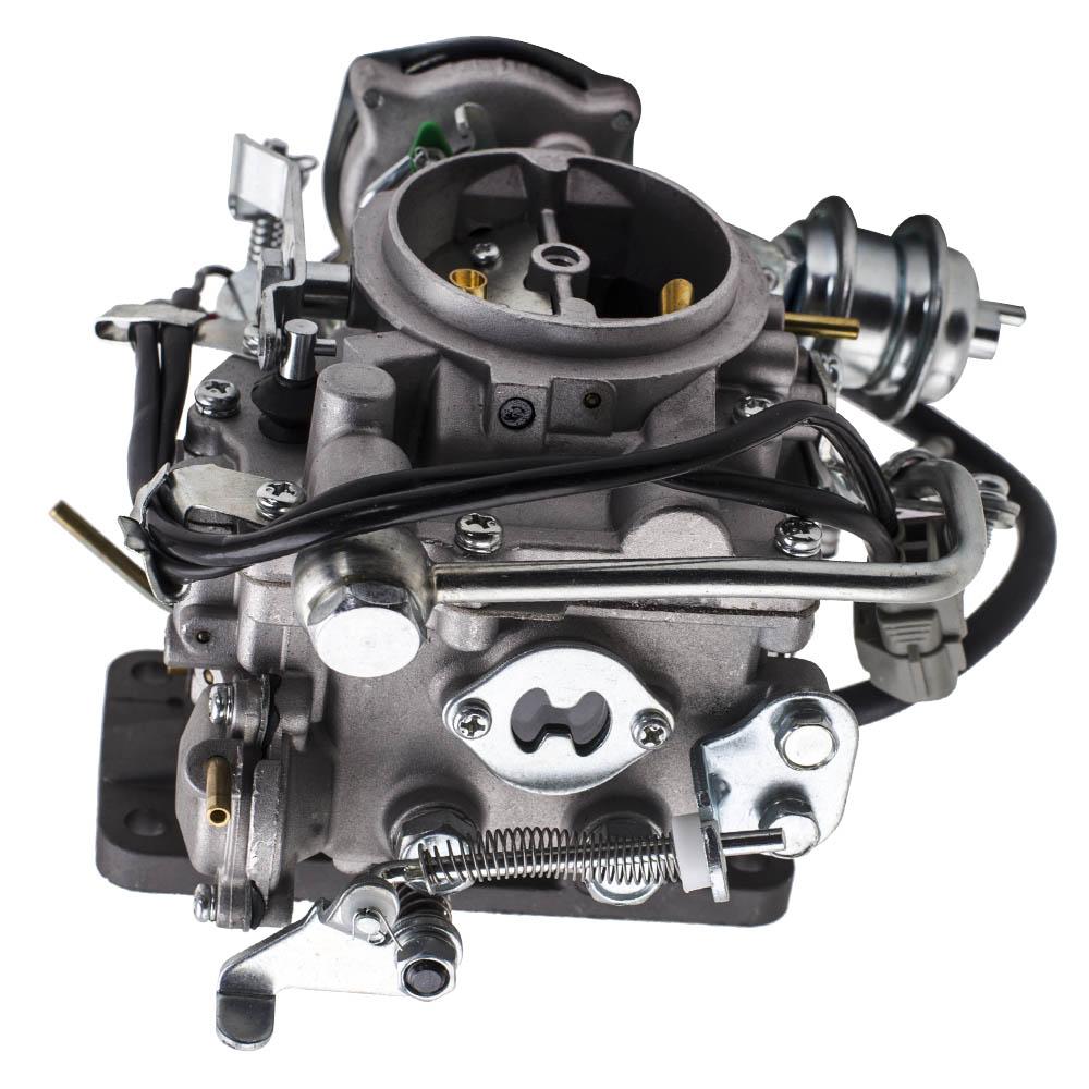Brand New Carburetor For Toyota 4af Corolla 16l 2 Barrel 1989 Wiring Harness 87 91 Best Seller Performance