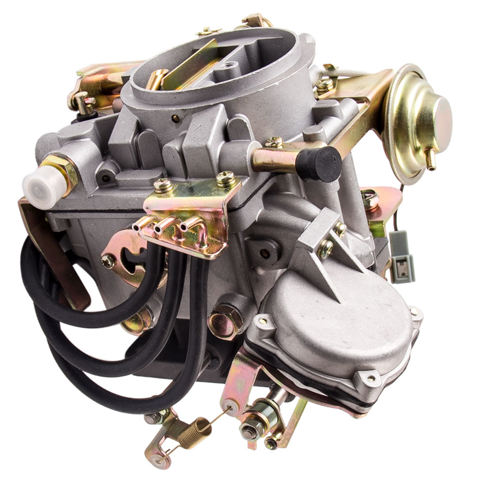 Carburetor Carb for Toyota Land Cruiser 3F 4F 4.0L I6 Gas Engine Recommend