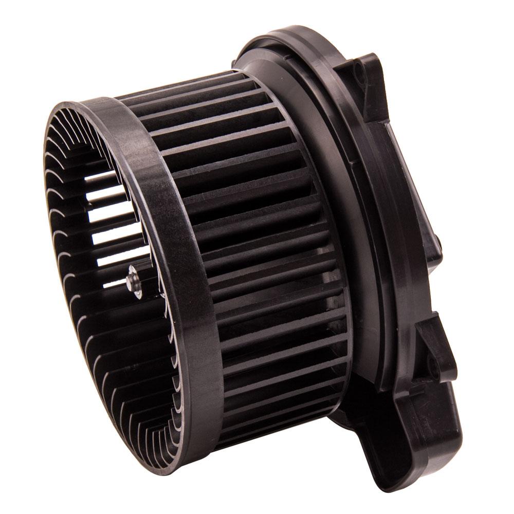 New Heater A//C Blower Motor fit Mercedes W164 ML350 ML550 GL450 GL550 W251 R350