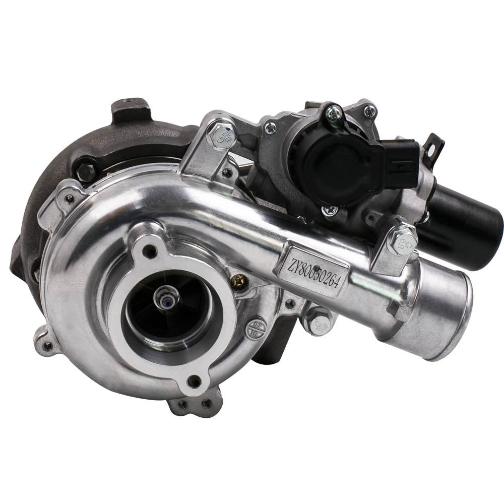 Genuine Turbo CT16V 17201-0L040 For Toyota 1KD-FTV Hilux Land Cruiser Prado 3.0L