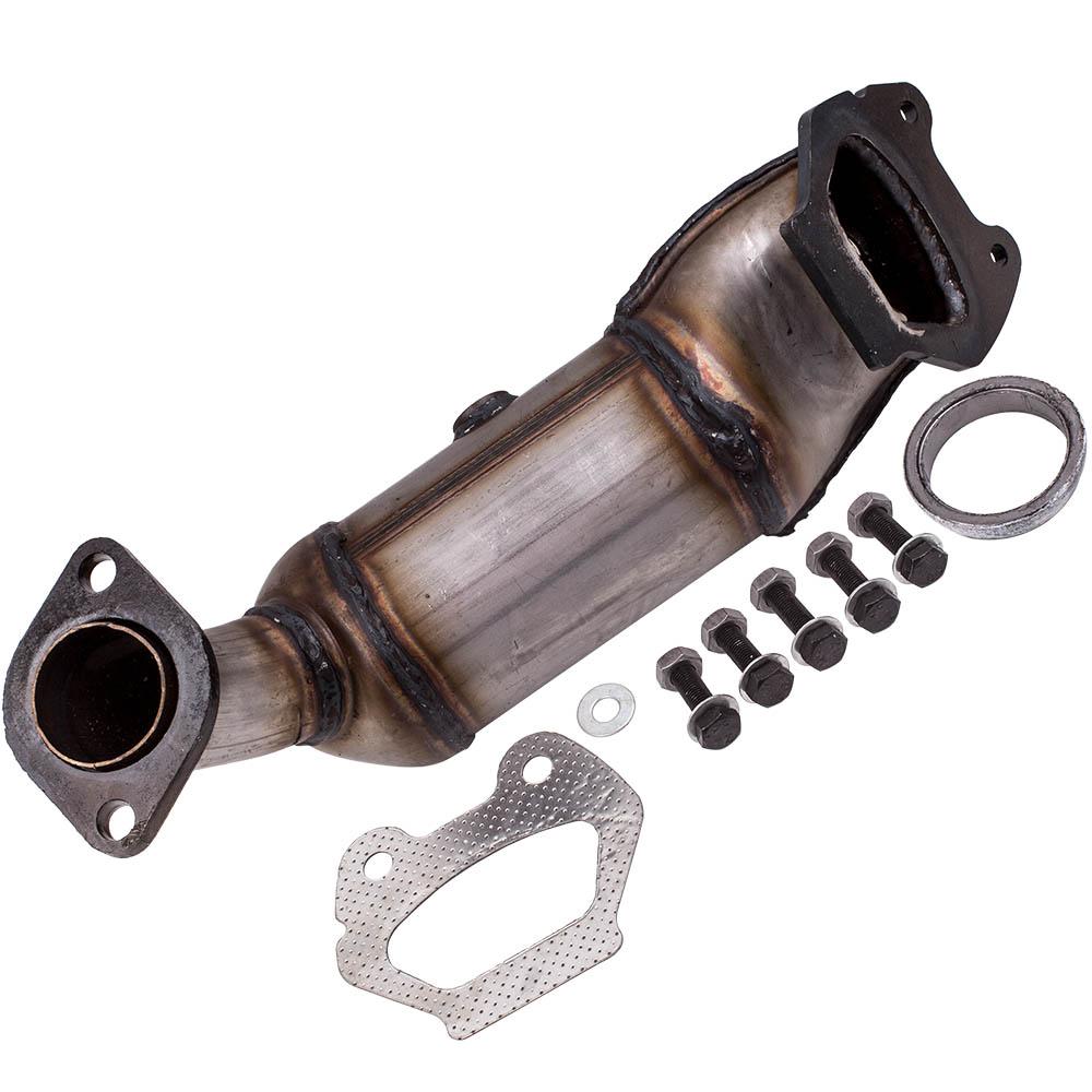 2011-2014 Volkswagen Routan 3.6L Exhaust Direct-Fit Catalytic Converter Bank 1