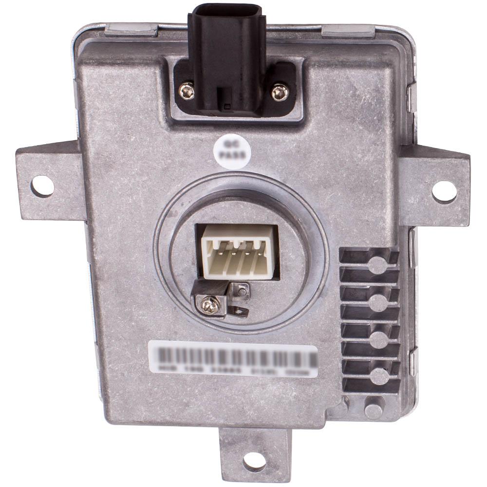2 HID Xenon Headlights Ballast Control +2 Igniter For