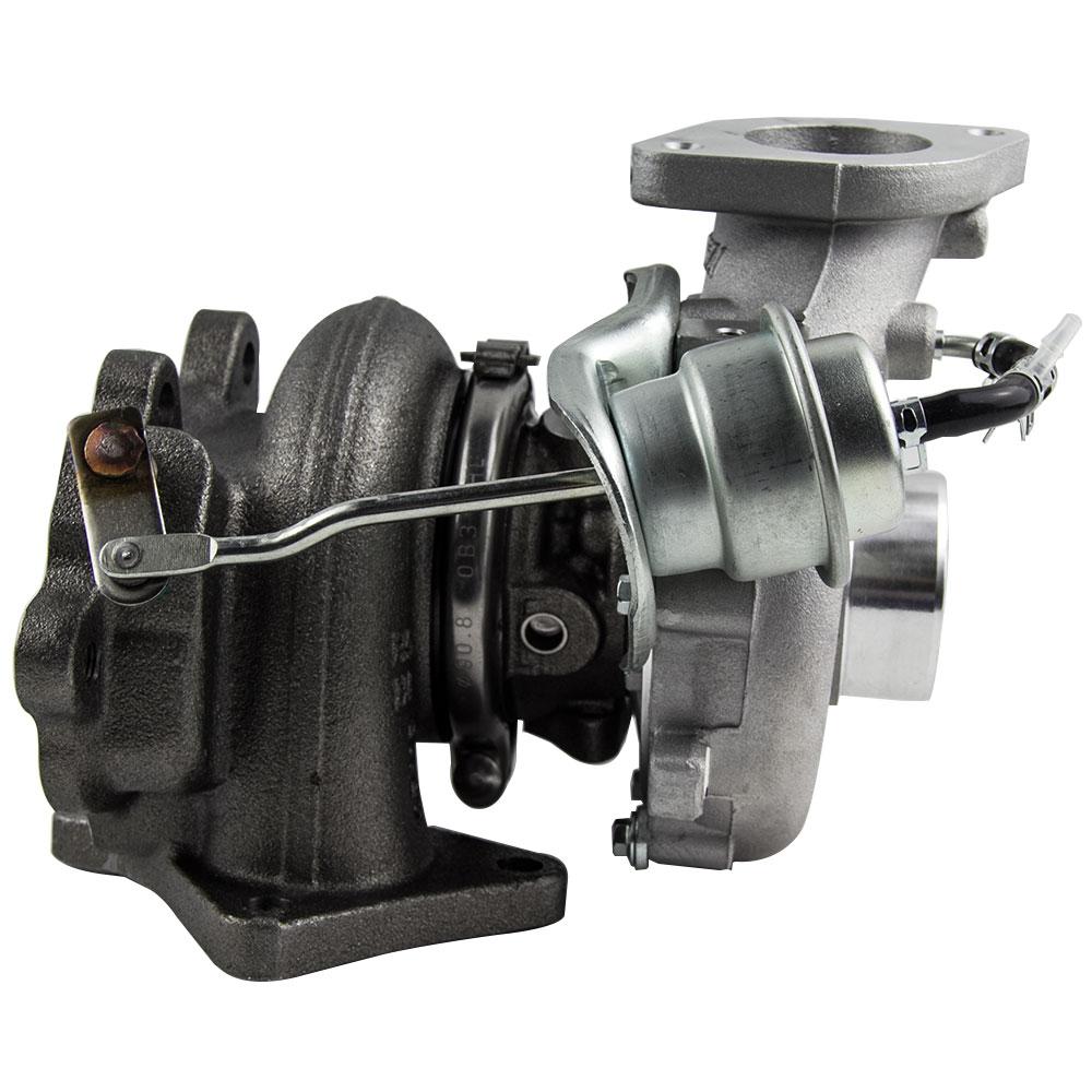 RHF5 VF40 Turbo For 05-09 Subaru Legacy GT /&Outback 2.5L 14411AA510 Turbocharger
