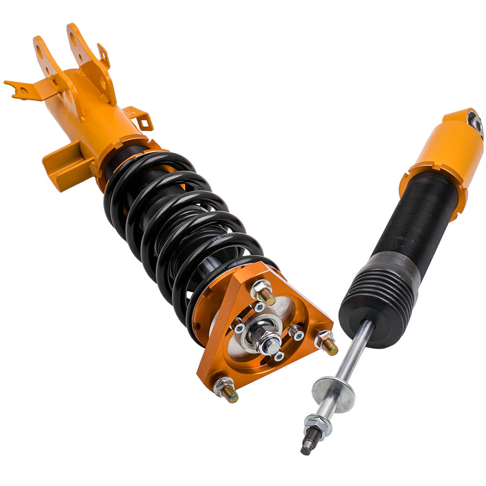 Performance Coilovers Kits For Honda Civic 2012-2015