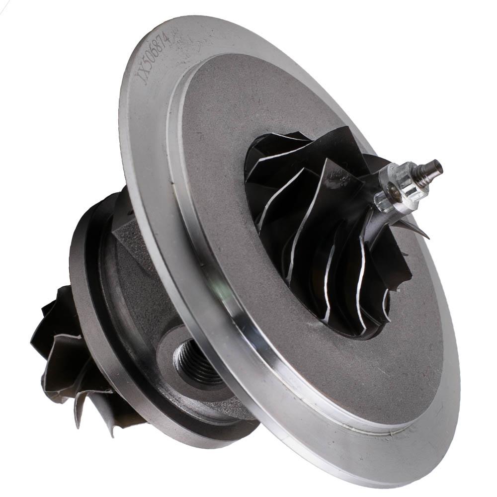 GT1752S Turbo CHRA For KIA SORENTO Diesel D4CB 2.5L CRDI 2002-140HP Cartridge