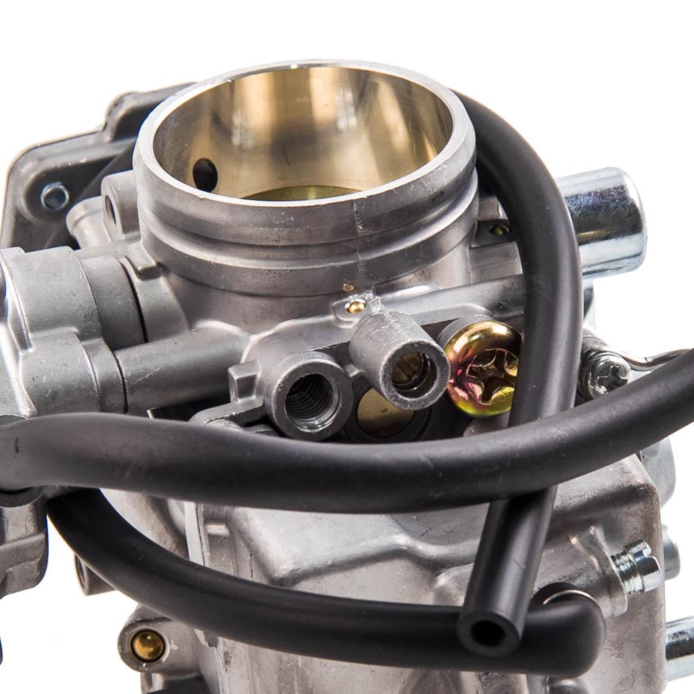 Fit Yamaha Grizzly 600 Carburetor 1998 1999 2000 01 02 Yfm