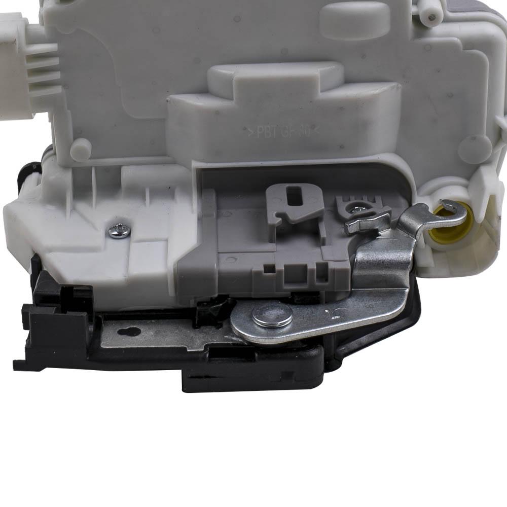 1P1837015 Front Left Door Lock Actuator 9 Pins For Seat Altea Leon Toledo MK AP