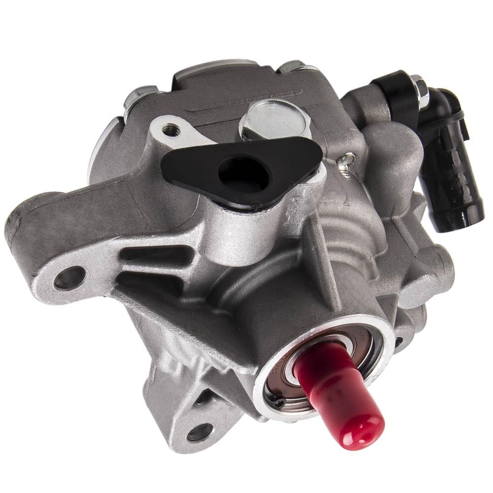 Power Steering Pump For Honda CRV Accord Acura RSX 2.4L