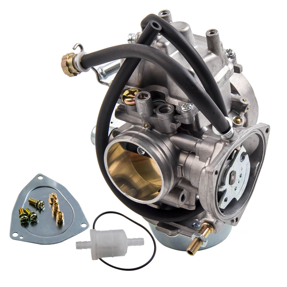 Fit For Yamaha Grizzly 600 Yfm600 Carburetor Carb With