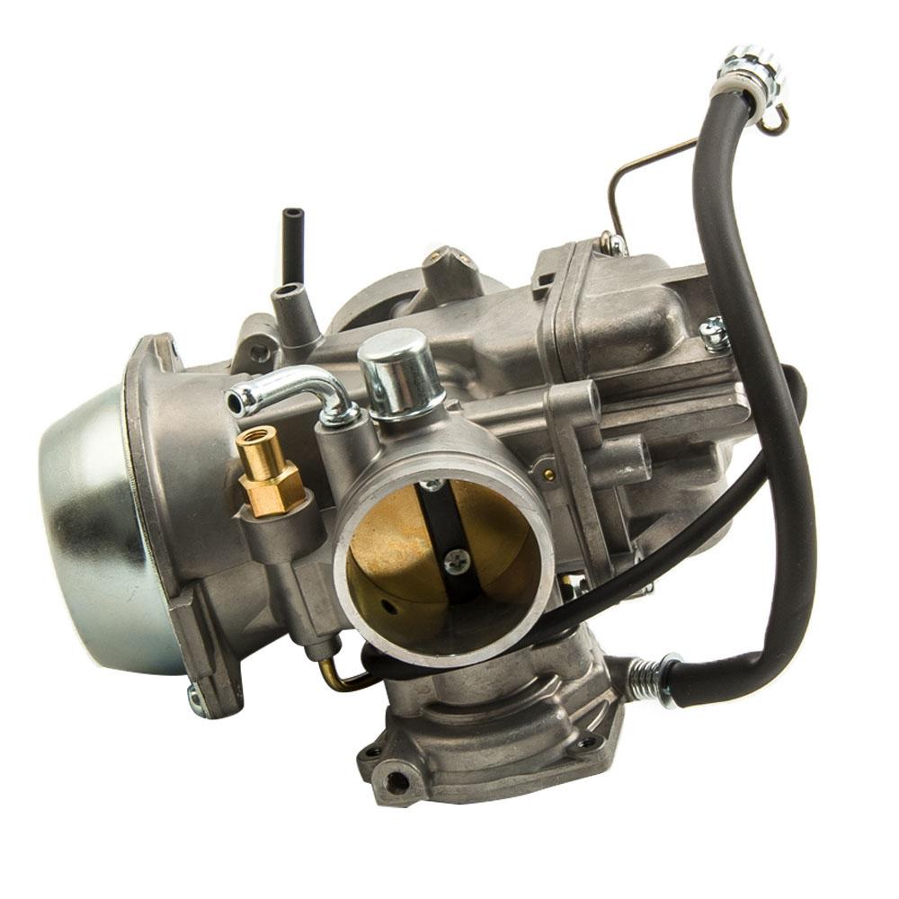 carburetor for polaris sportsman 500 4x4 ho 2001 2005 2010 2011 2012 carb carby ebay. Black Bedroom Furniture Sets. Home Design Ideas