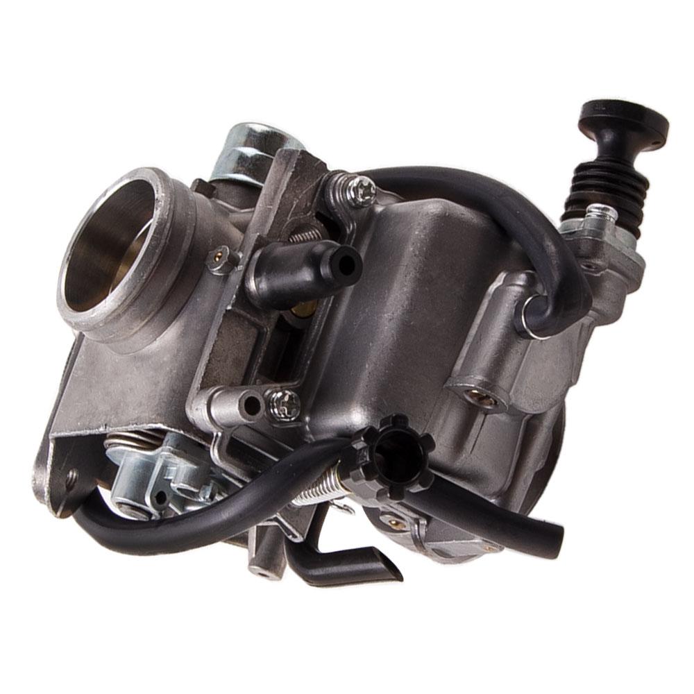 Cb Trx X on 2000 Honda Rancher Carburetor