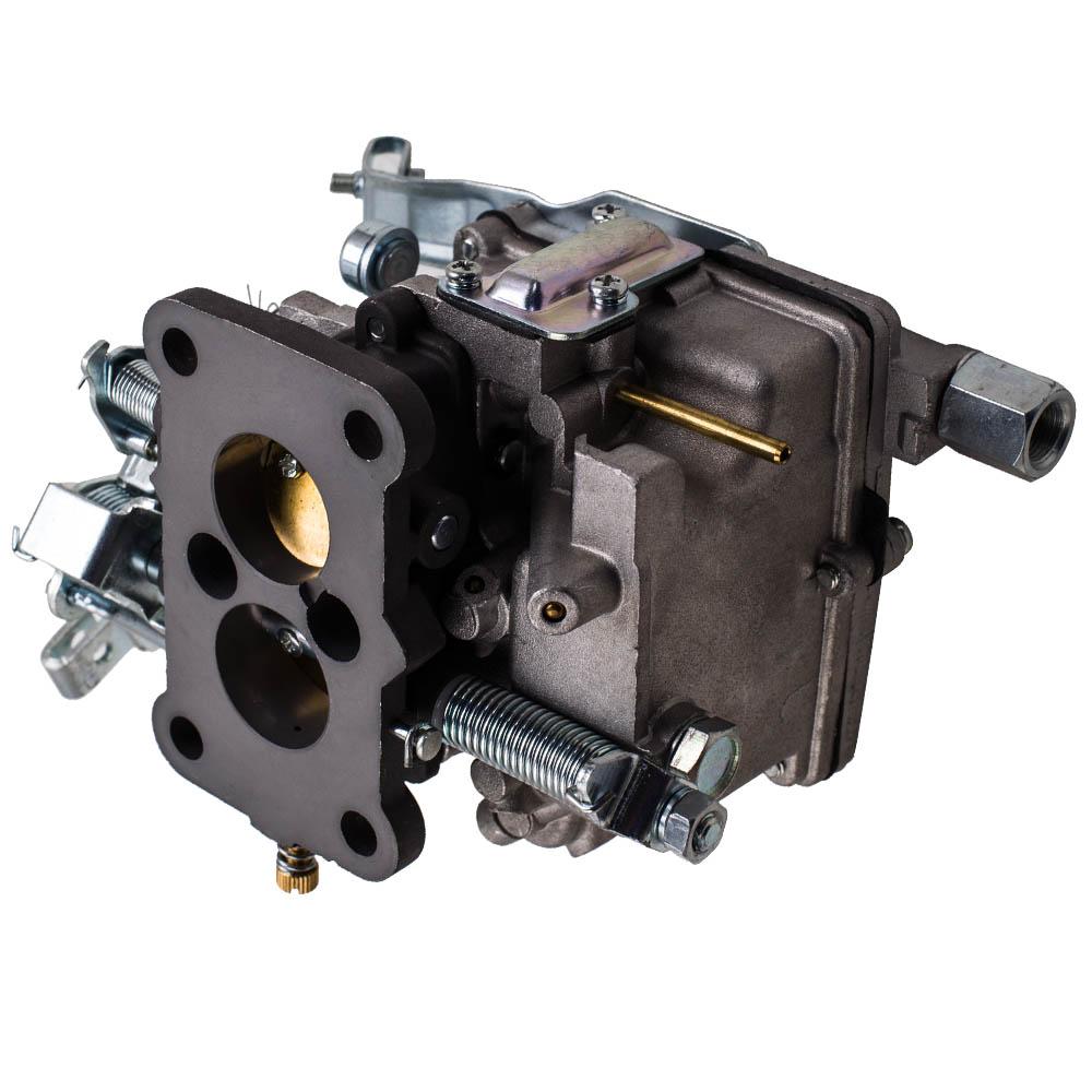 Fit Toyota Carburetor 3k 4k Corolla Lite Forklift Carburettor 21100 24034 35 45 Ebay