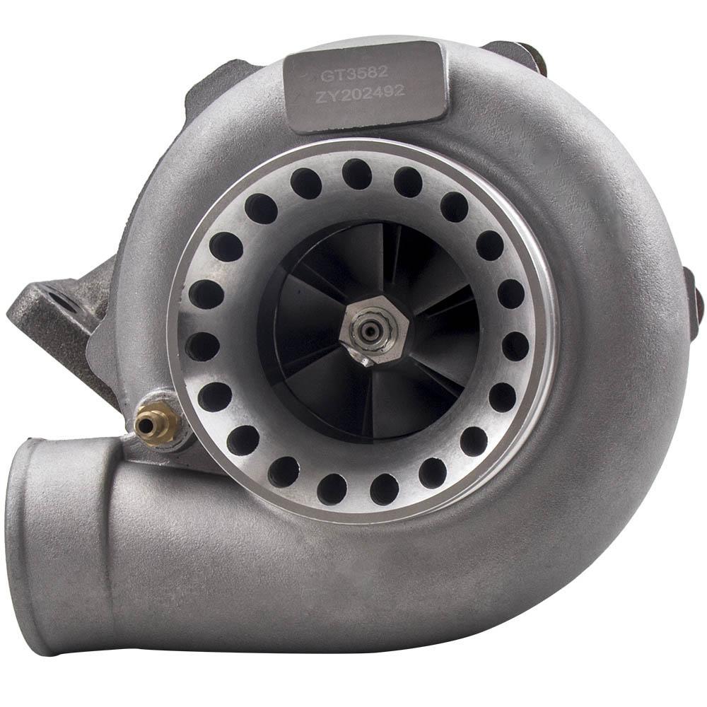 turbocharger kit t3 turbo manifold for nissan safari patrol 4 2l td42 gq y60 y61 762640574555 ebay. Black Bedroom Furniture Sets. Home Design Ideas