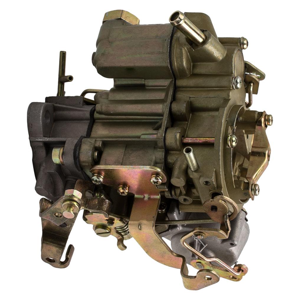carburetor carb 1 bbl fit chevy gmc 250 292 w choke. Black Bedroom Furniture Sets. Home Design Ideas