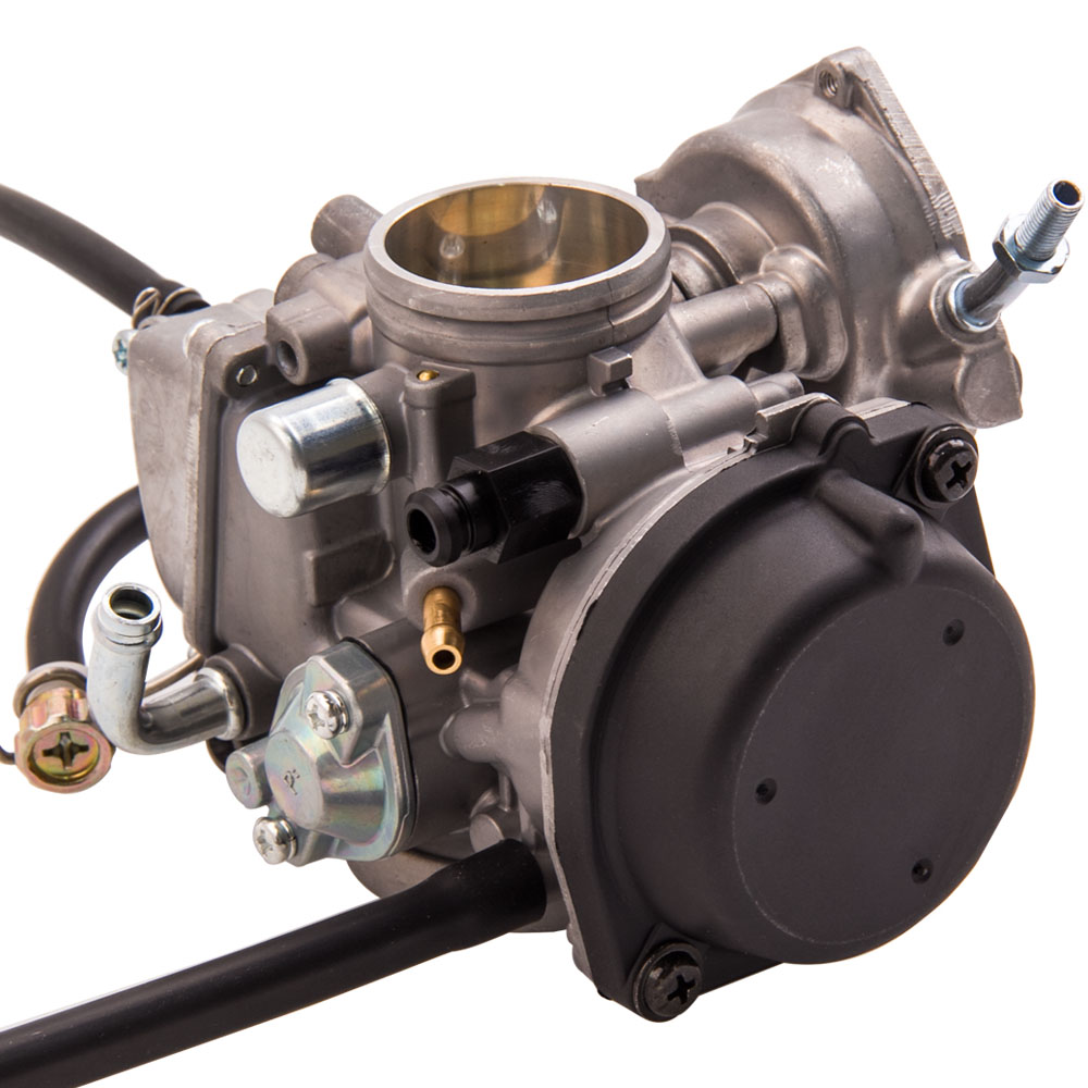 performance carburetor for suzuki ltz400 ltz 400 atv quad carb 2003 2007 611165429423 ebay. Black Bedroom Furniture Sets. Home Design Ideas
