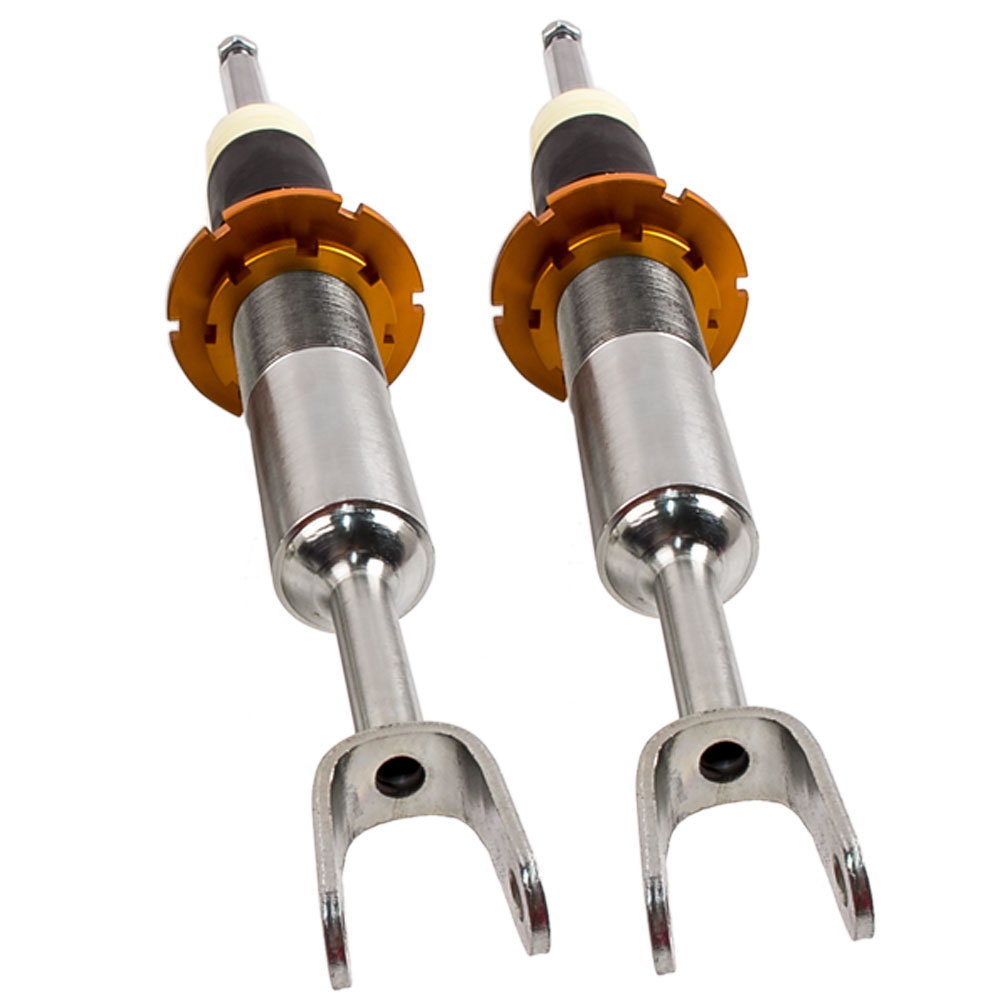 Coilovers Lowering Suspension Kit for AUDI A4 B6 B7 8E FWD + 4WD QUATTRO Coils