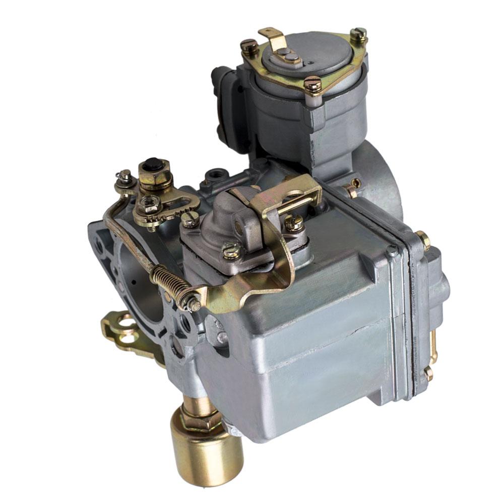 Vw Super Beetle Engine Upgrade: NEW 34 PICT-3 CARBURETOR WITH Gasket 12V ELECTRIC FOR VW