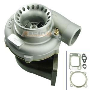 T3 flange GT35 GT3582 universal A/R .70 Anti-surge turbo turbocharger rpw