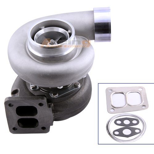 Brand New GT45 Racing High Performance Turbo Turbocharger - Up to 600 HP