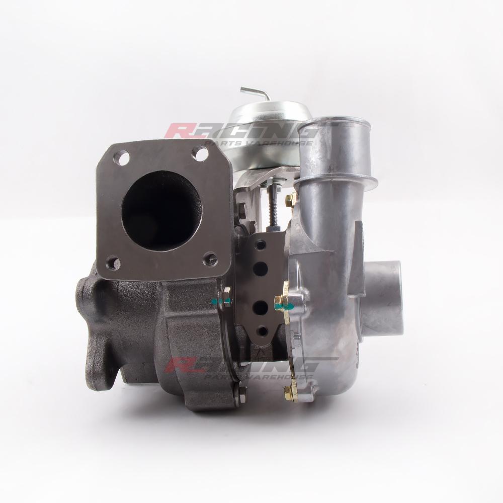 new rhv4 vj38 turbocharger for mazda b2500 bt50 ford ranger wlaa