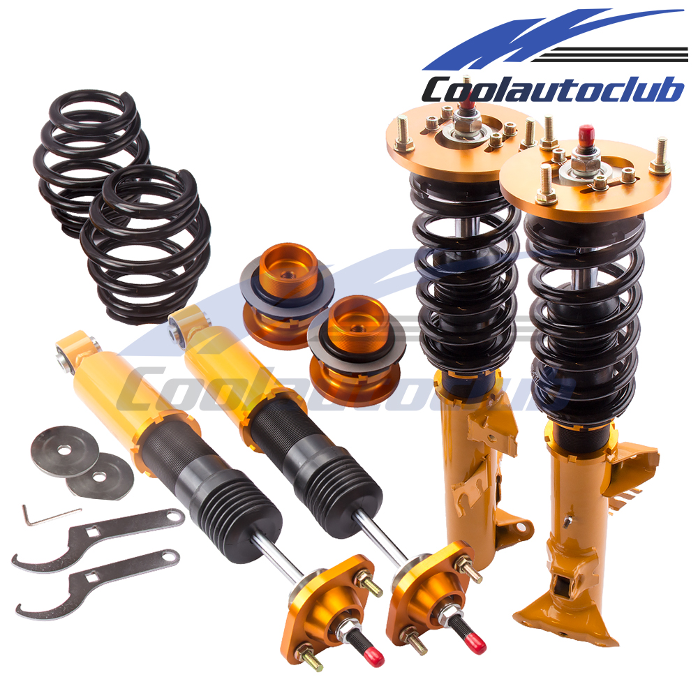 products acac kit adustable coilovers series suspension lowering bmw adjustable coilover coupe