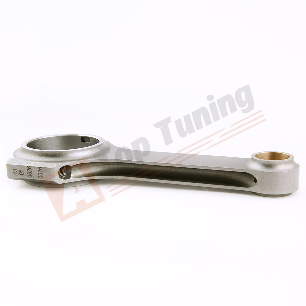 Forged Connecting Rods For JDM Honda Civic CRX D16 D