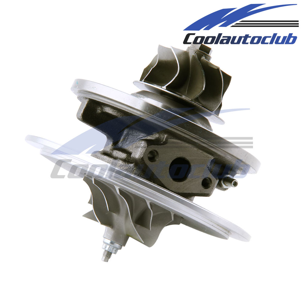 CHRA GT2260V turbocharger cartridge core For BMW X5 3.0 D E53 - 753392 / 742417