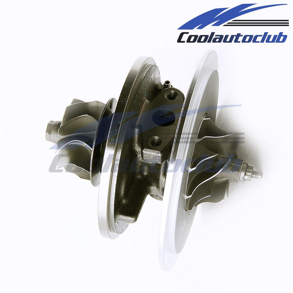 Fit BMW 530d X5 E60 160KW 3.0L 218HP turbo cartridge CHRA GT22V GT2260V 742730
