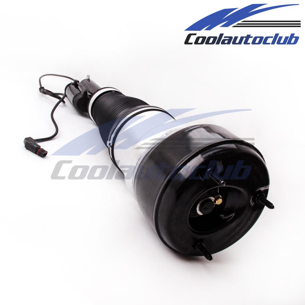 2213204913 for mercedes w221 front l r air suspension for Mercedes benz shocks
