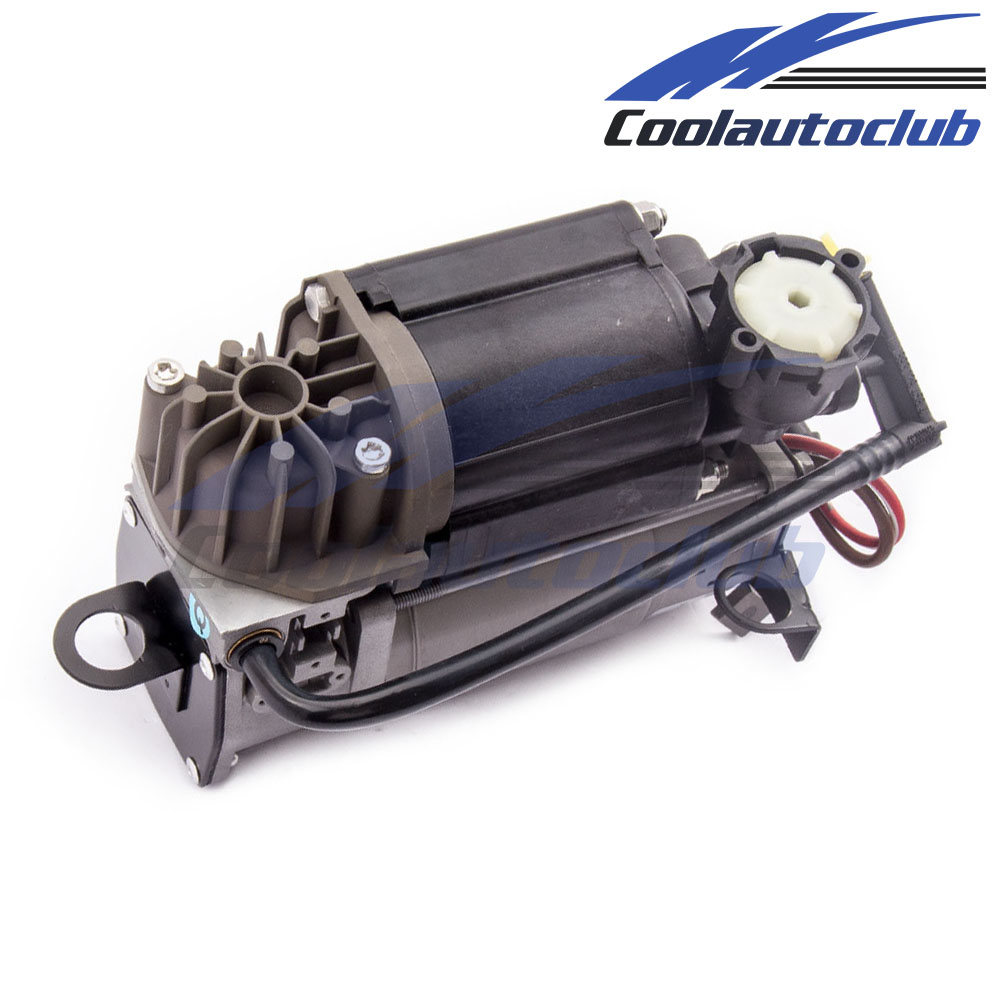 Brand new air suspension compressor pump for mercedes for Air suspension compressor mercedes benz