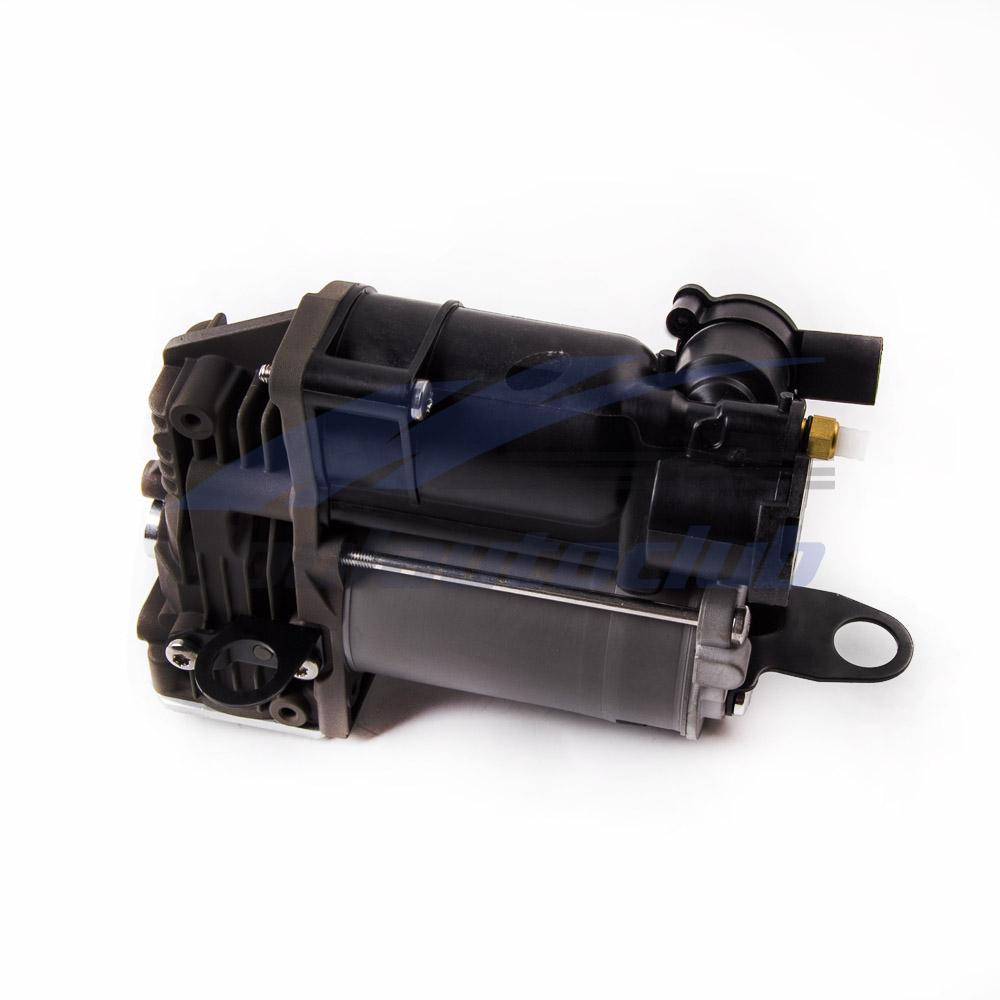 New air suspension compressor pump for mercedes benz r320 for Mercedes benz air suspension