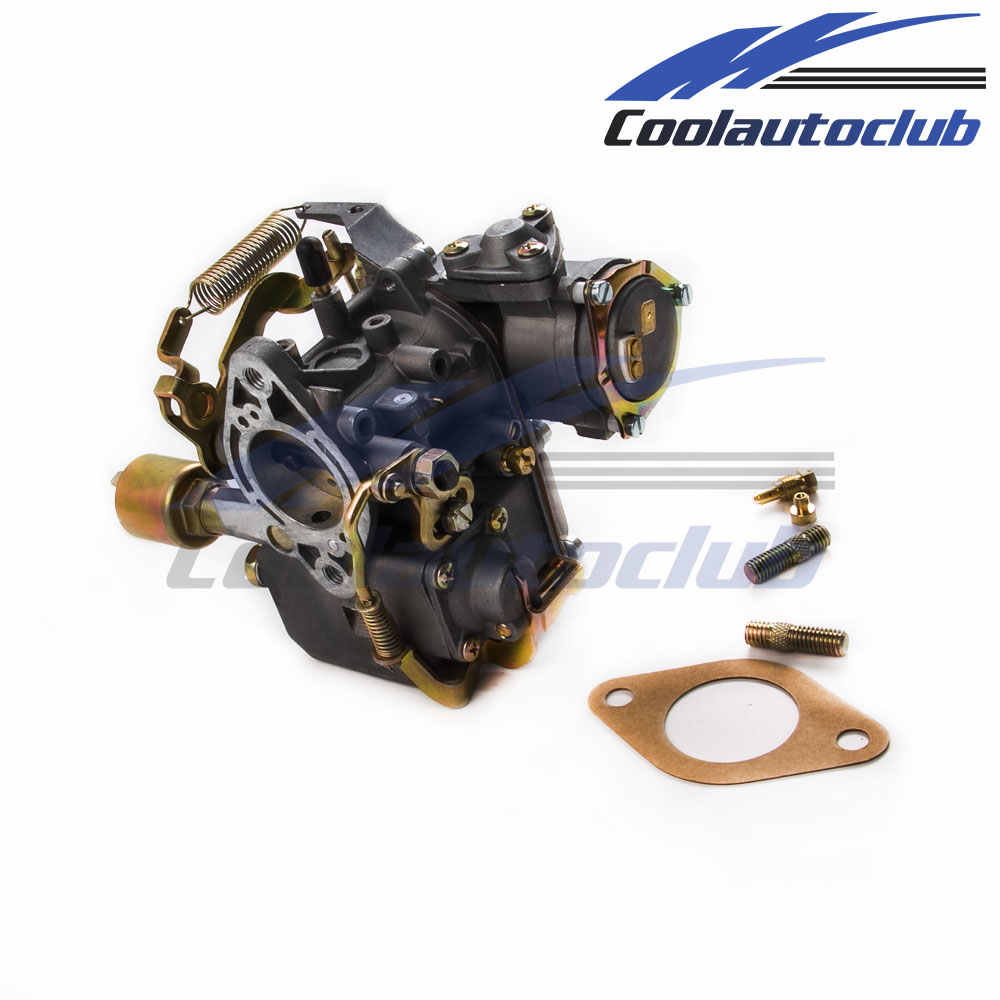 Vw Beetle Carburetor Wiring Opinions About Diagram 1969 Ford Truck Choke 34 Pict 3 12v Electric For Volkswagen Thing 113129031k Auto On