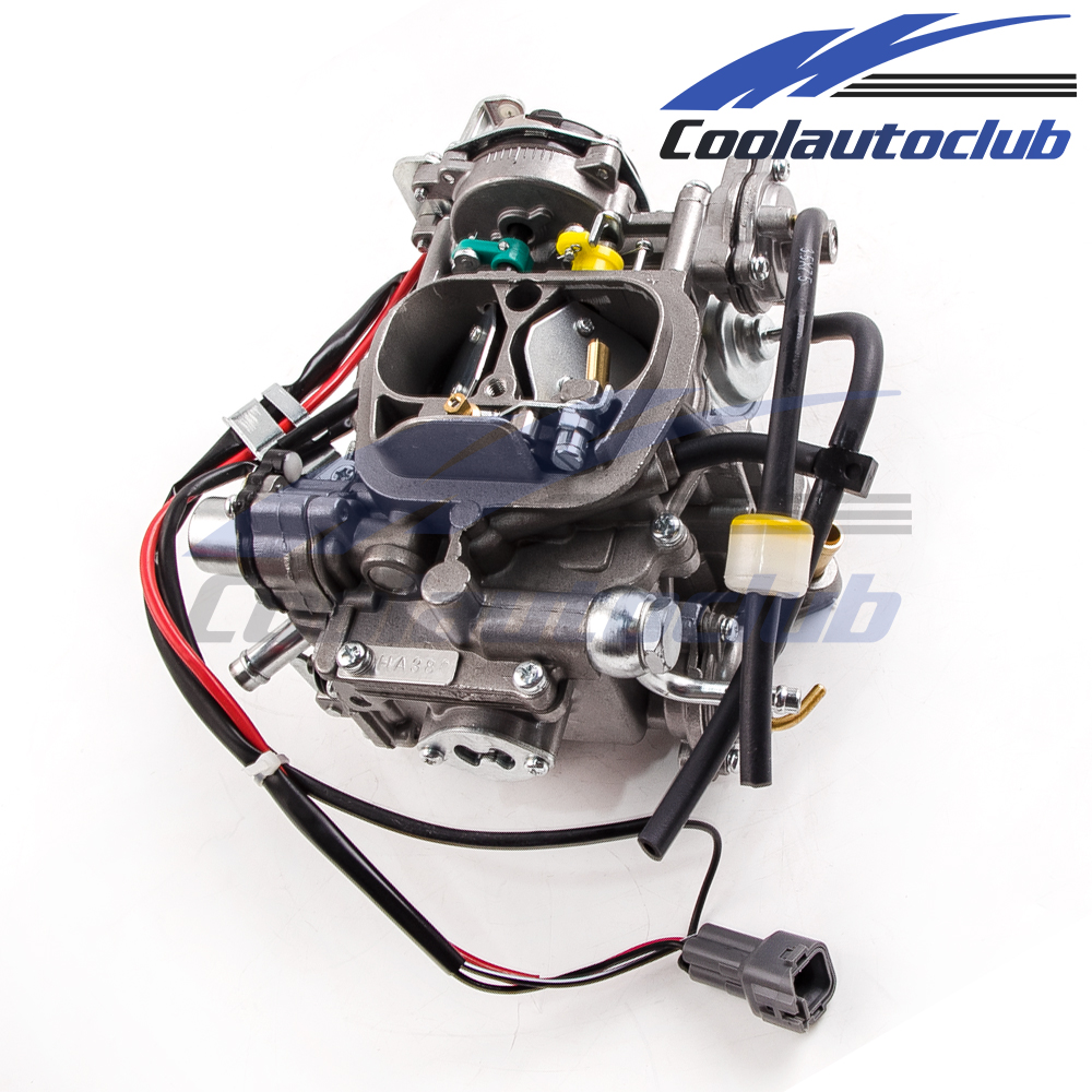 Carby carburetor for toyota 22r engine fit 81 95 toyota for 22r toyota motor for sale