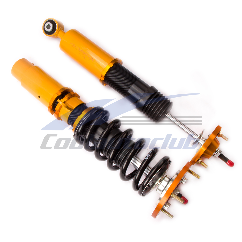 Bmw E46 Turbo Kit Price: Racing Coilover For BMW E46 3 Series 98-02 Adjustable