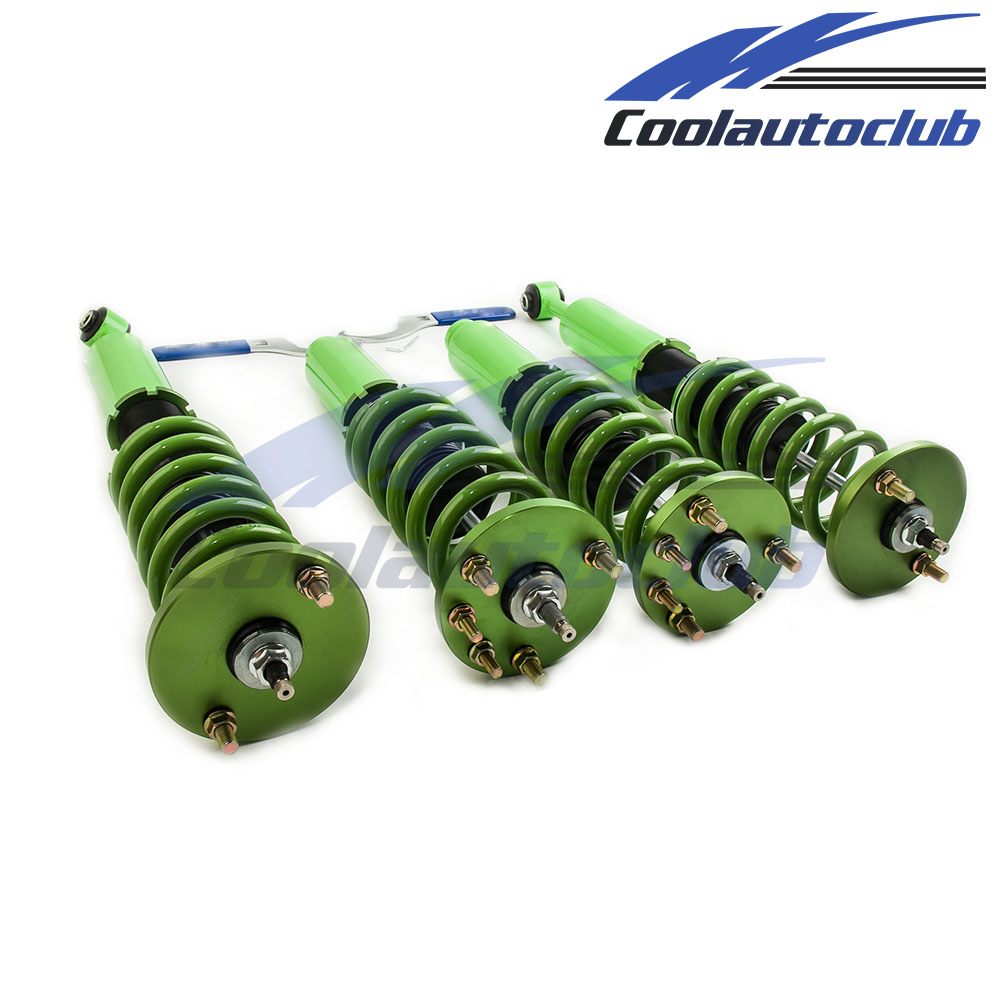 Coilover Kits For Honda Accord 2003 2004-2007 30 Ways Damper Shock Absorbers